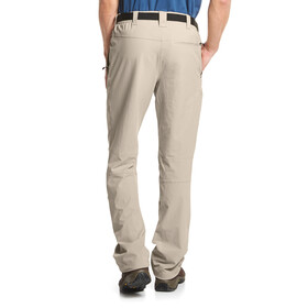 Maier Sports Nil - Pantalon Homme - beige